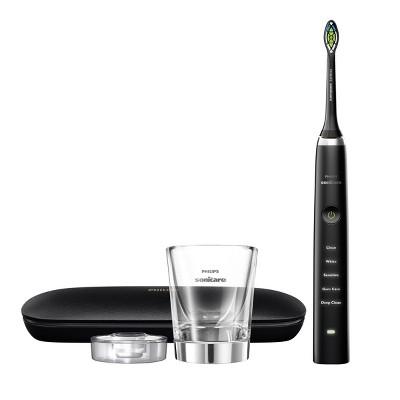 Philips Sonicare DiamondClean Powered Toothbrush