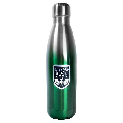 Just Funky Legend of Zelda 17oz Steel Water Bottle