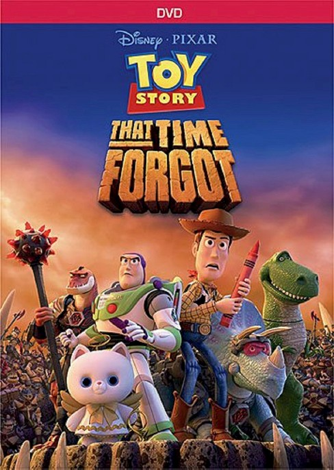 Toy Story That Time Forgot - image 1 of 1