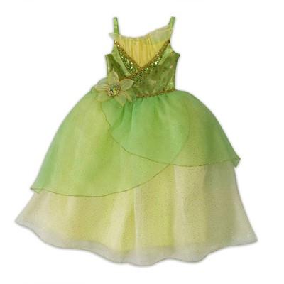 Disney Tiana Costume - Disney store