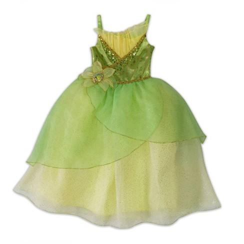 Disney Tiana Costume - Disney store - image 1 of 4