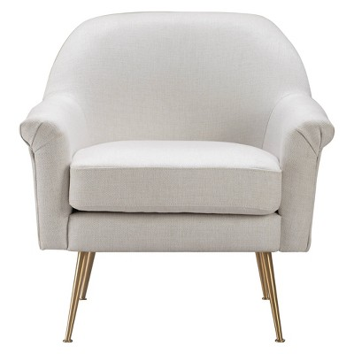 Ophelia Lounge Chair - Adore Décor