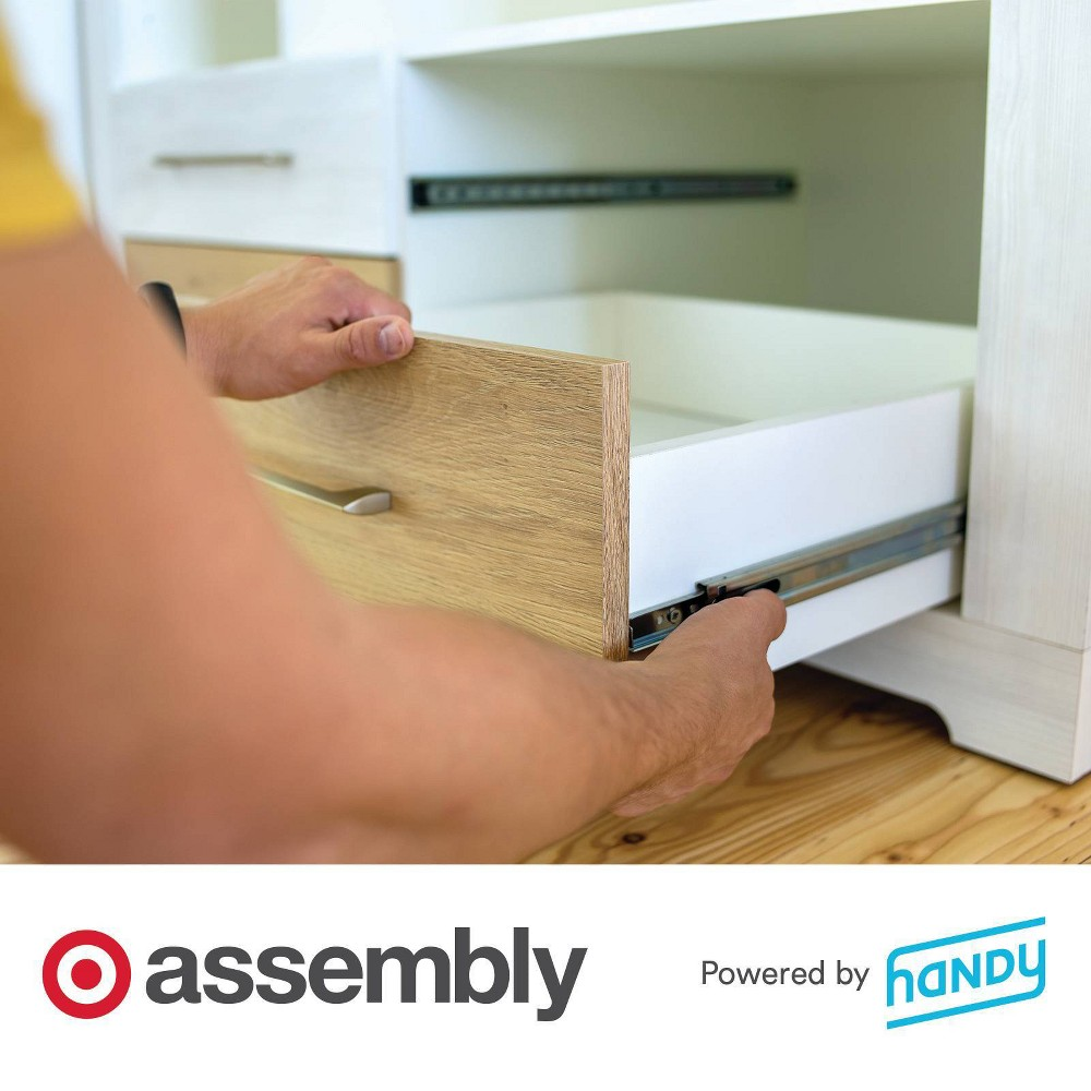 Dresser Assembly Powered By Handy