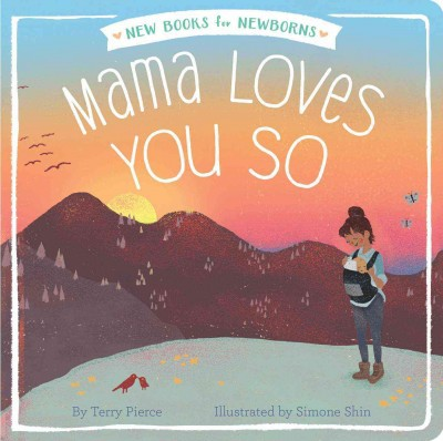 Mama Loves You So (Hardcover)(Terry Pierce)