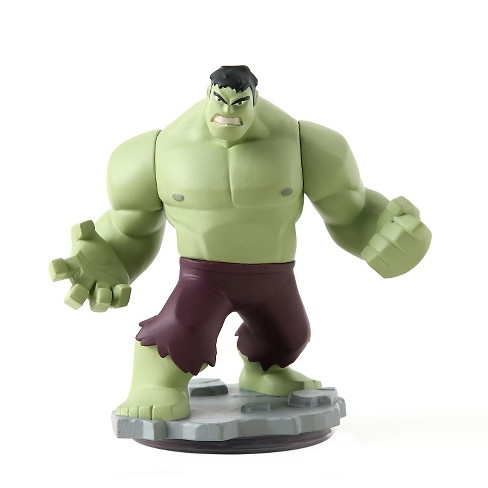 Disney® Infinity 2.0 Hulk PRE-OWNED - image 1 of 1