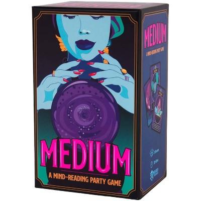 Medium Party Game