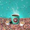 The Original Donut Shop Nutty Caramel Medium Roast Flavored Coffee - Keurig K-Cup Pods - 18ct - image 3 of 4