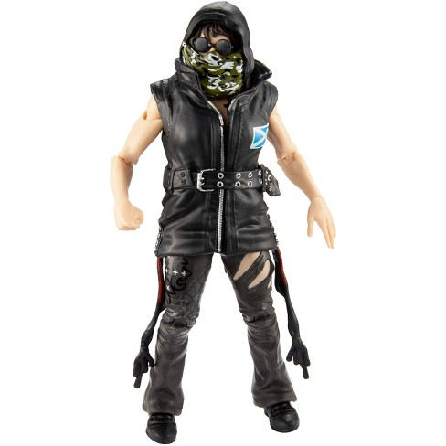 WWE Elite Collection Nikki Cross Figure-Series #66 - image 1 of 4