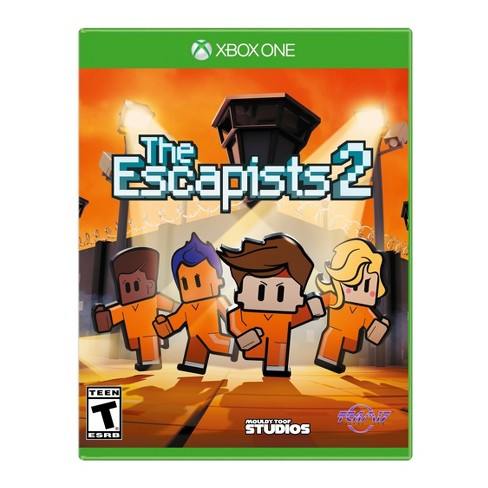 The Escapists 2 - Xbox One - image 1 of 1