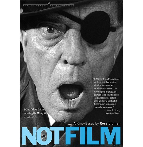 Notfilm (DVD) - image 1 of 1