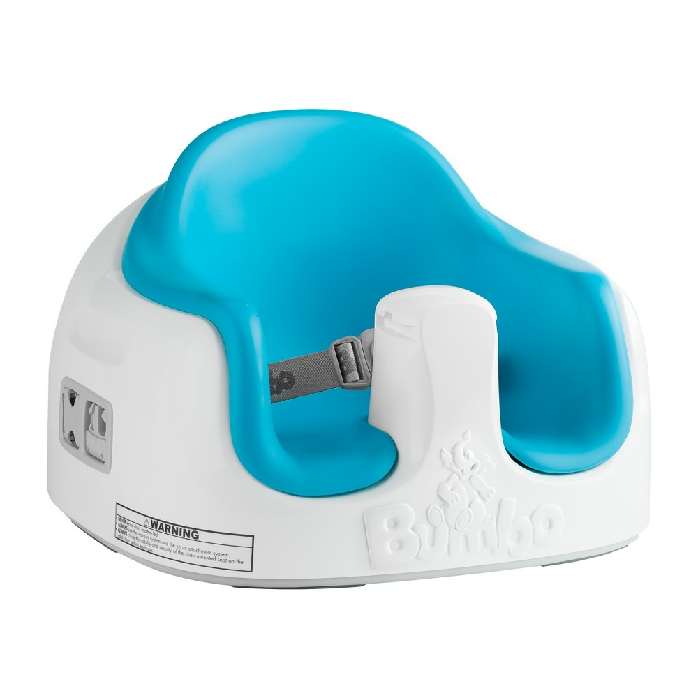 Image of Bumbo Multi Infant Seat - Blue