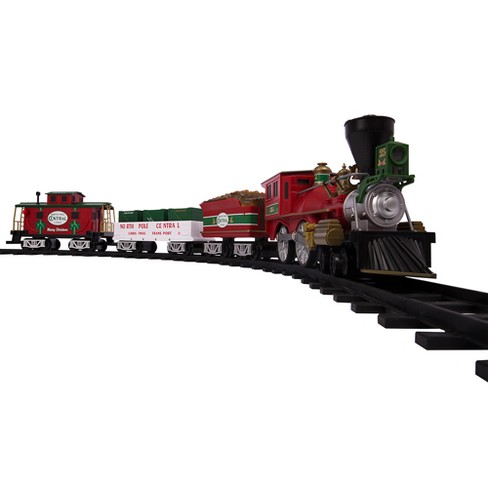 Lionel North Pole Central Seasonal Ready-to-Play Set - image 1 of 7