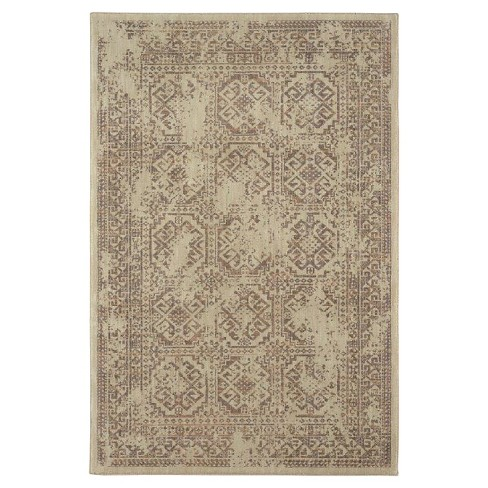 Overdyed Persian Area Rug - Threshold™ - image 1 of 3
