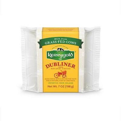 Kerrygold Dubliner Irish Cheddar Cheese