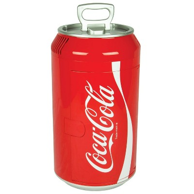 Coca-Cola 8-Can Mini Cooler - Red