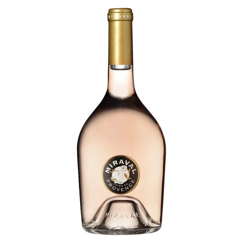 Miraval Ros Wine - 750ml Bottle - image 1 of 1