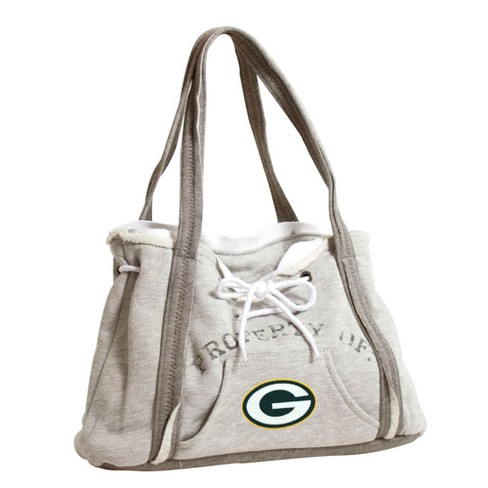 NFL Green Bay Packers Hoodie Purse   Target a0f4419a4
