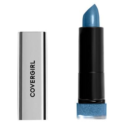 COVERGIRL Exhibitionist Lipstick Metallic 550 Deeper - 0.12oz
