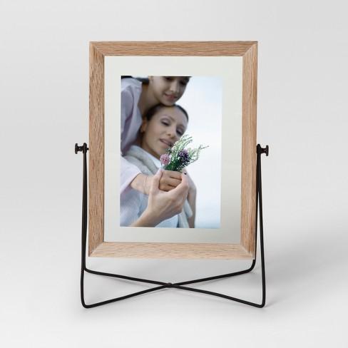 Easel Single Image Frame 4x6 - Project 62™ : Target