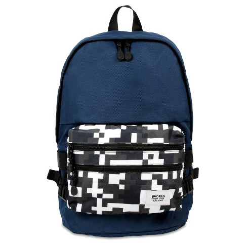 J World Deuce Kids' 12.2'' Backpack with Detachable Waist Bag - image 1 of 4