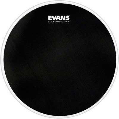 Evans SoundOff Mesh Drum Heads