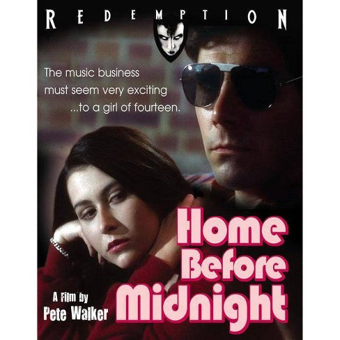 Home Before Midnight (Blu-ray) - image 1 of 1