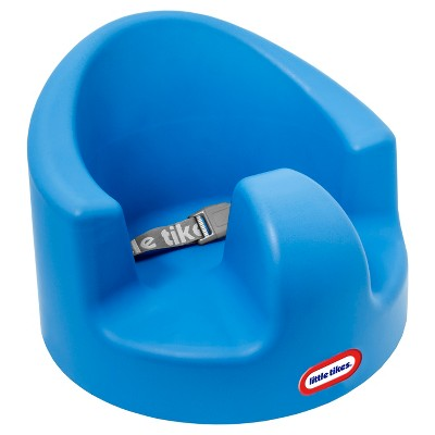 Little Tikes Floor Seat - Blue