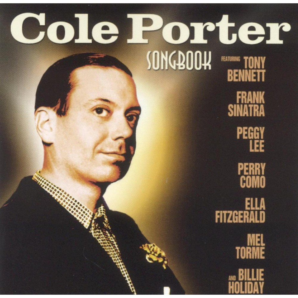Various - Cole Porter Songbook (CD)