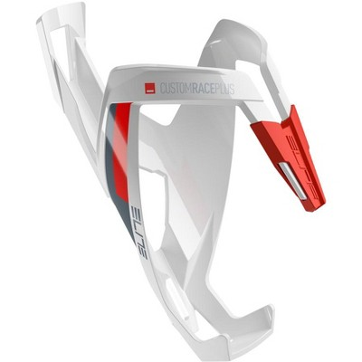 Elite Cycling Custom Race Plus Water Bottle Cages