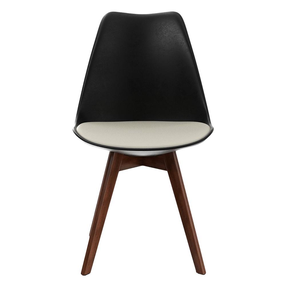 Dining Chairs Aeon Black Gray