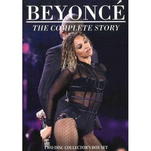 COMPLETE STORY (DVD) - image 1 of 1