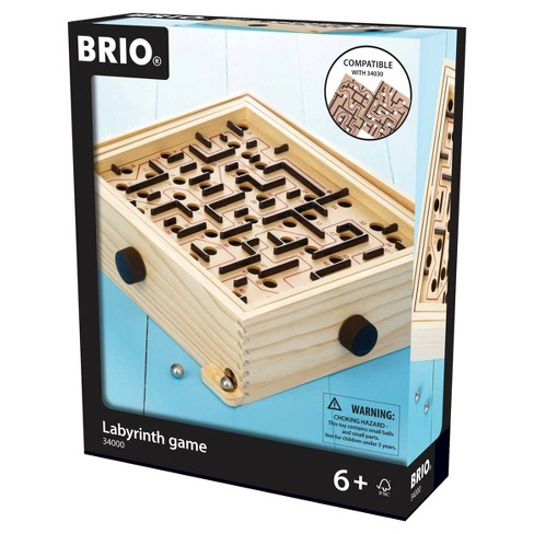 BRIO Labyrinth Game - image 1 of 2
