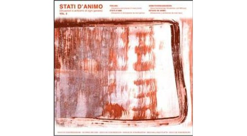 Nico Fidenco - Stati D'animo Vol 2 (Vinyl) - image 1 of 1