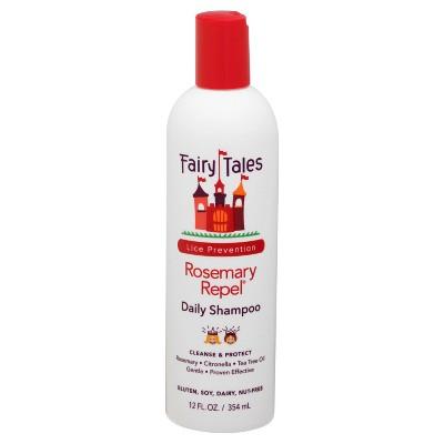 Fairy Tales Rosemary Repel Daily Shampoo - 12 fl oz
