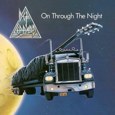 Def Leppard - On Through The Night (LP) (Vinyl)
