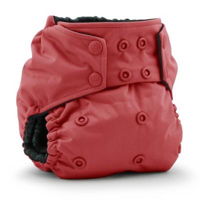 Kanga Care Rumparooz OBV (Organic Bamboo Velour) One Size Pocket Cloth Diaper - Snap