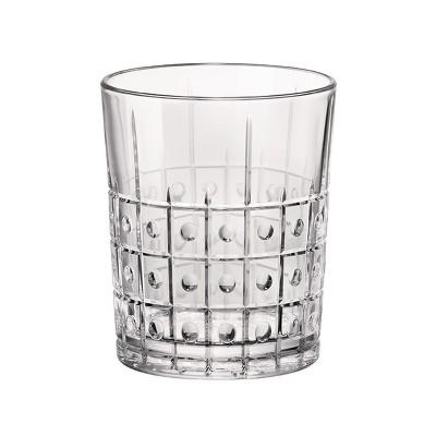 614fc2b0f0af Bormioli Rocco 13.5oz Este Double Old-Fashioned Glass