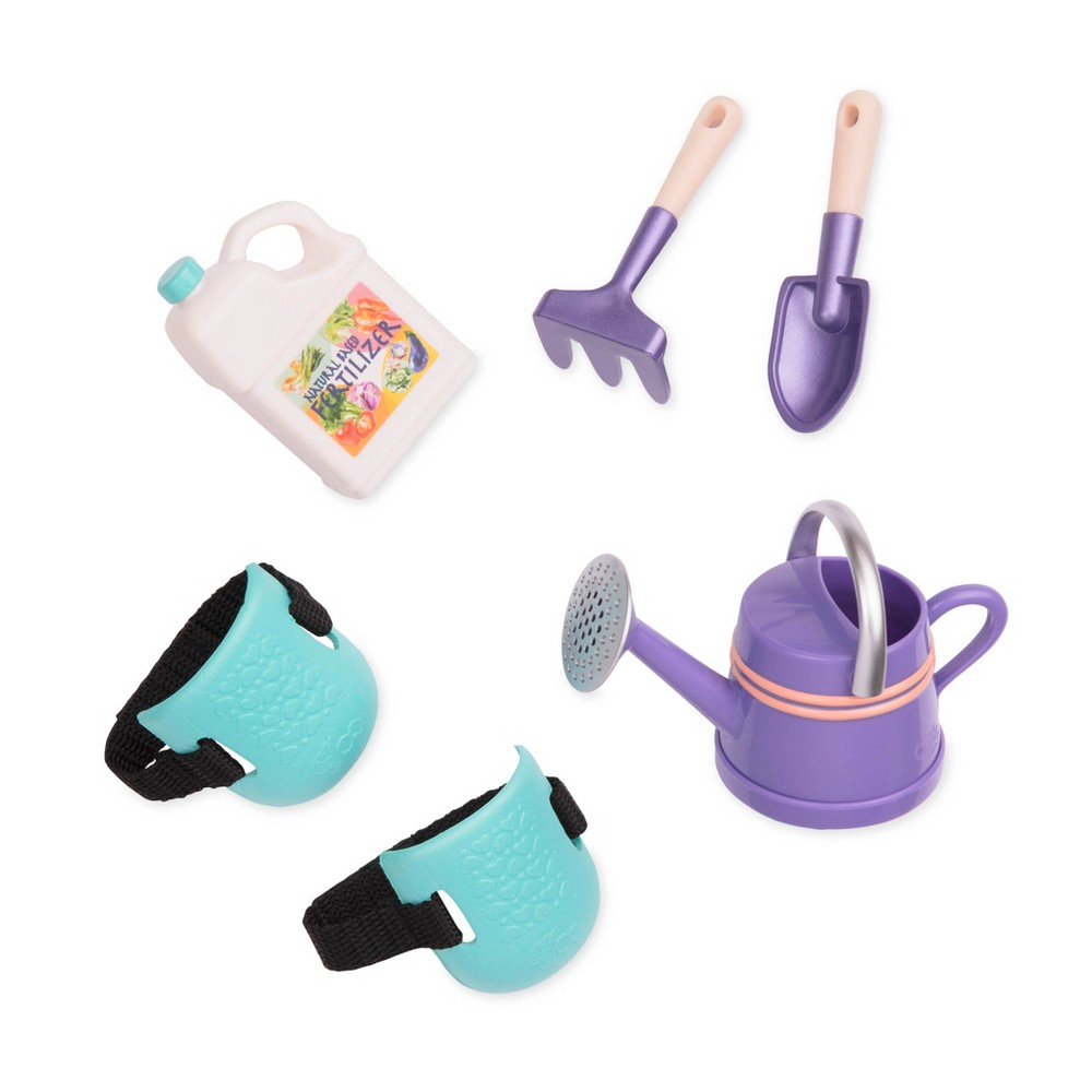 Our Generation Happy Harvest - Garden Accessory Set for 18 Dolls