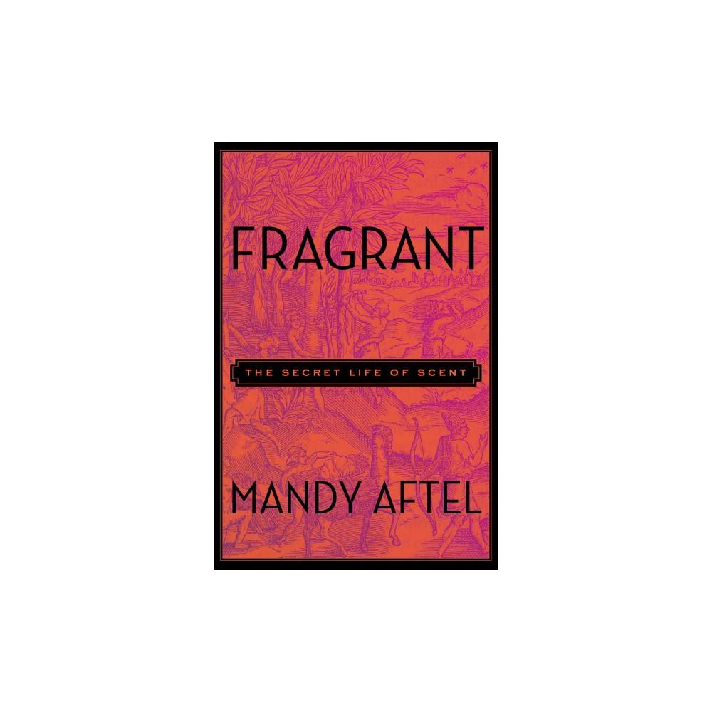 Fragrant (Hardcover), Books
