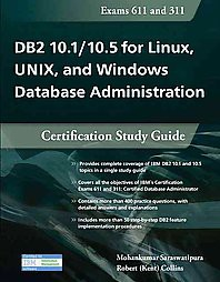 db2 10 1 10 5 for linux unix and windows database administration rh target com Data Analytics Certification DB2 Classes