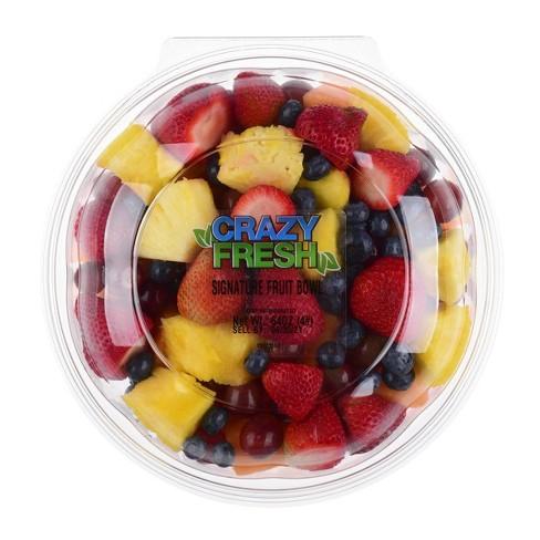 Crazy Fresh Signature Fruit Bowl - 64oz - image 1 of 2