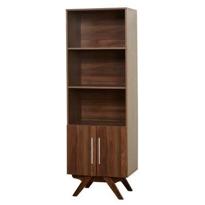 71  Ashfield Bookcase - Walnut - Buylateral