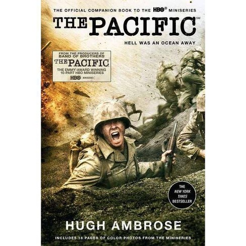 The Pacific (Reprint) (Paperback) by Hugh Ambrose - image 1 of 1