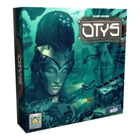 Pearl Games Otys Board Game - image 1 of 4