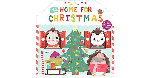 Home for Christmas (Hardcover) - image 1 of 1