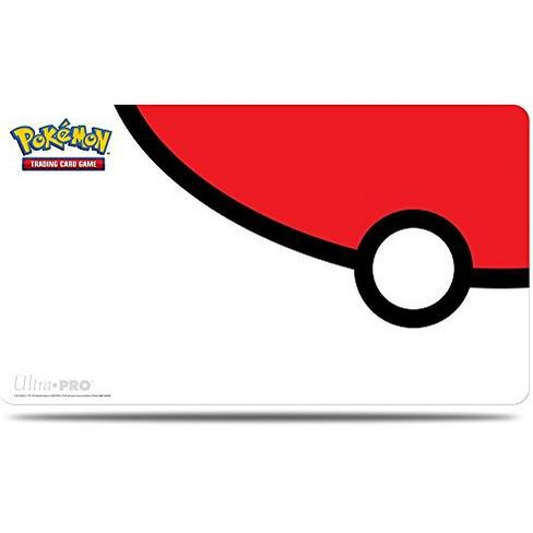 Poke Ball Playmat for Pokemon TCG - image 1 of 1