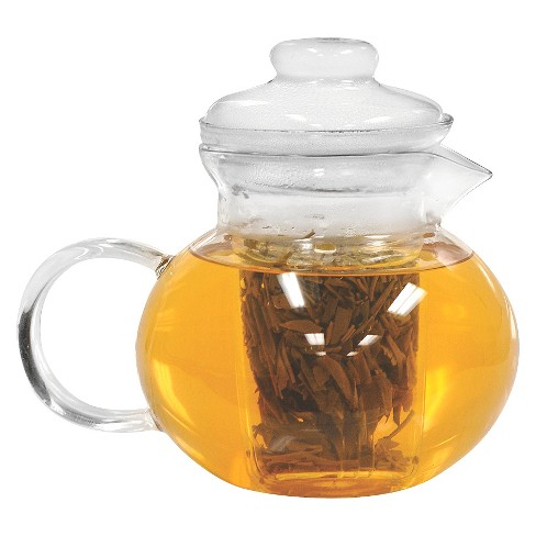 Primula Classic 40oz. Glass Tea Pot with Infuser - image 1 of 1
