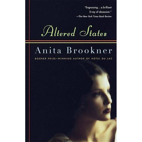 Altered States - (Vintage Contemporaries) by  Anita Brookner (Paperback) - image 1 of 1