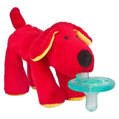 WubbaNub® Dog Pacifier - Red
