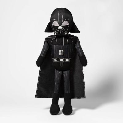 Star Wars Darth Vader Knit Pillow Buddy